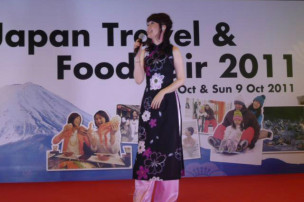 Japan Travel&Food Fair_2011